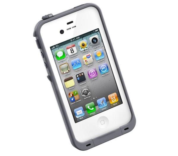 iPhone i gumenjaci