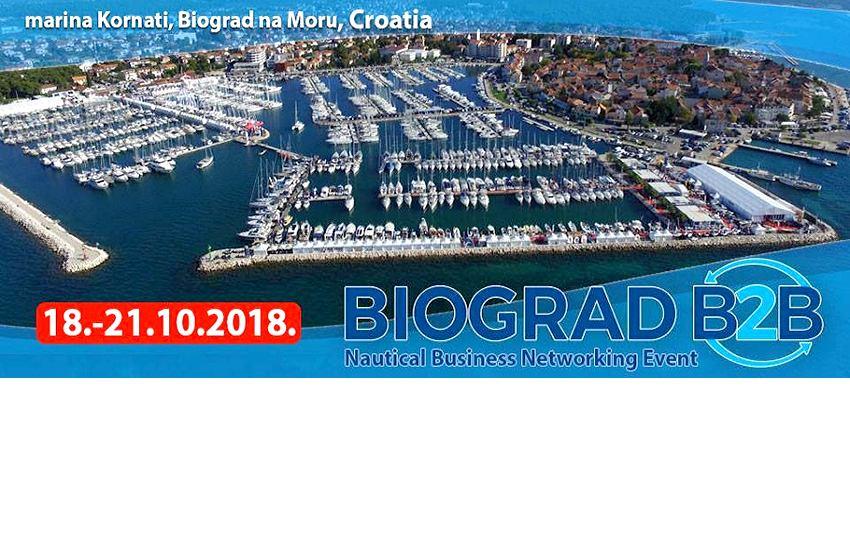 Biograd CHARTER EXPO