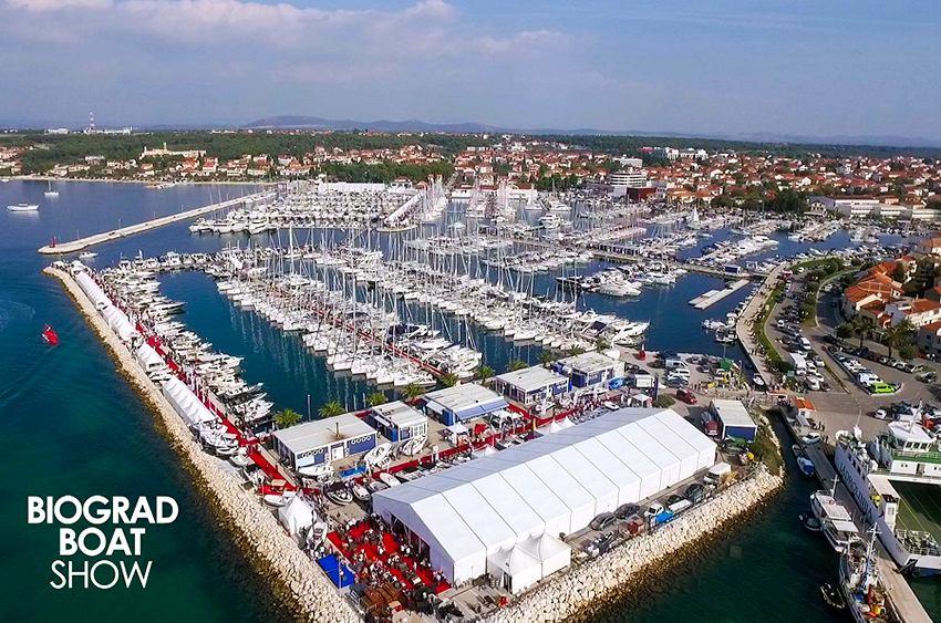 Biograd Boat Show 2019