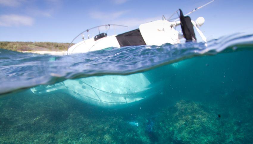 Žurna pomoć na moru