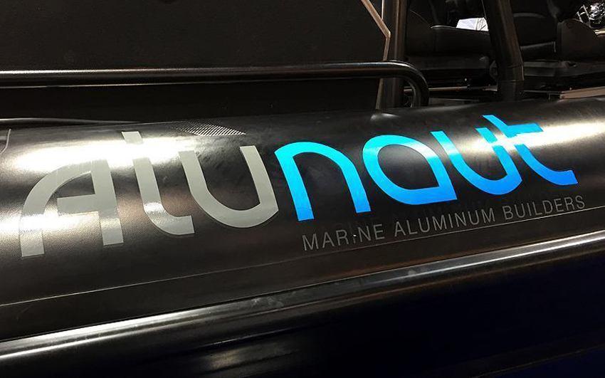 Aluminijska brodogradnja