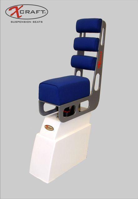 Apsorbirajuča sjedala